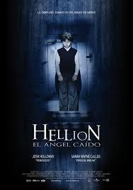 Hellion, el ángel caído (2008)