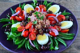 cuisine nicoise nicoise style salad whole foods explorer