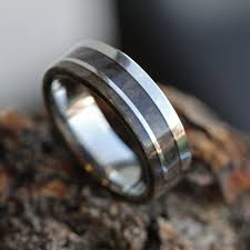 titanium wedding rings dangerous 133 best his ring images on rings wedding bands and