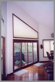 Boat Blinds And Shades Arched Blinds And Angled Shades Motorized Blinds Moveable