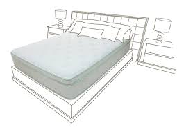 Keetsa Bed Frame by Home And Bedroom Add To Its Mattress Selection With New Natura Line