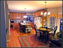 Kitchen Pictures With Oak Cabinets Kitchens With Oak Cabinets The Suitable Home Design