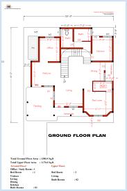home design 2 bedroom beach house plans 3d 3 for plan 81