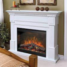 Fireplace Electric Insert by How To Make A Faux Fireplace Hirerush Blog