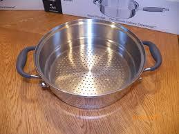cookware saladmaster waterless cookware kitchen craft waterless