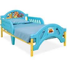 Walmart Toddler Bed Walmart Winnie The Pooh Toddler Bed For 39 68
