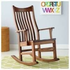 Wooden Rocking Chair For Nursery Wood Rocking Chairs For Nursery Foter