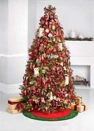 deck the halls tree styled by shopko oh tree