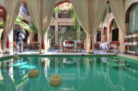chambres d hotes marrakech dar anika chambres d hôtes marrakech