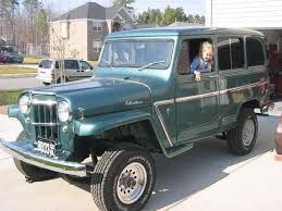 1962 willys jeep pickup panelshaun 1962 willys wagon specs photos modification info at