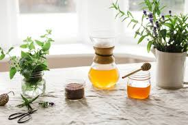 green living local honey infused brews offer fresh ways to
