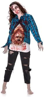 scary womens costumes deluxe fancy dress womens scary