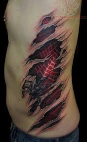 rib tattoos for ideas and inspiration for guys