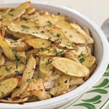 la cuisine lyonnaise pommes de terre à la lyonnaise recettes de cuisine française