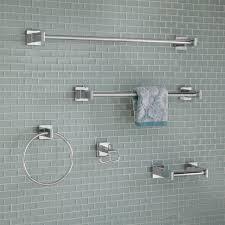 cs series 24 inch towel bar american standard