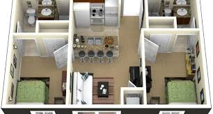 2 home designs two bedroom house design two bedroom simple house plan small 2