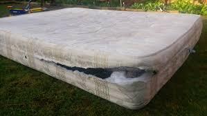 matress twin mattress and box spring natural latex with springs