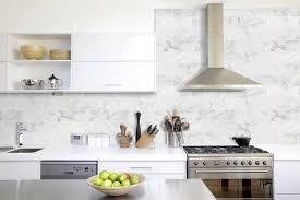 white kitchen backsplash tiles awesome innovative home design