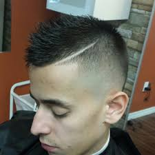 the ace of fades barbering