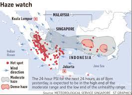 Blank Map Of Singapore by Shanmugam