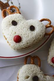 Foods For Christmas Party - 14 cute reindeer craft and food ideas kids will love spaceships
