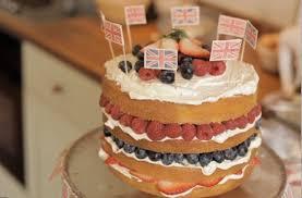 recipe for sponge wedding cake good cake recipes