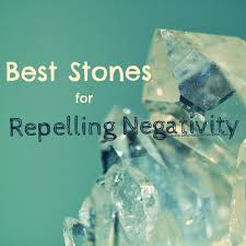 Negative Energy Removal by 4 Best Crystals To Repel Negativity U2014 Amanda Linette Meder