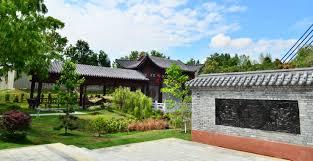 china malaysia friendship garden in putrajaya
