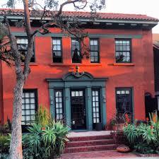 cool homes cool homes of ocean park santa monica kenihan development