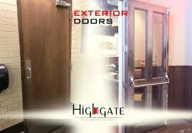 Exterior Doors Nyc Doors Repair Nyc