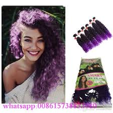 ombre marley hair 16 best deep wave synthetic hair extension images on pinterest