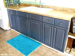 Kitchen Color Ideas Pinterest Blue Kitchen Cabinets With Black Appliances Beautiful Design Ideas