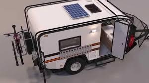 mini motorhome mini off road camper youtube