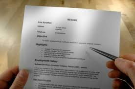 How To Write Job Experience On Resume by How To Write A Resume Mibba