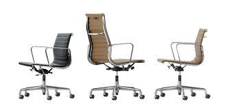 vitra aluminium chairs ea 117 118 119