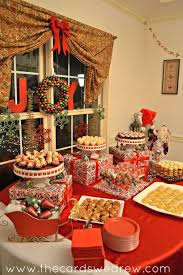 Buffet Decorating Ideas by 636 Best Holiday Party Ideas Images On Pinterest Halloween Ideas