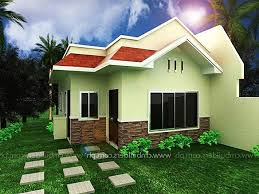 small bungalow floor plans house design with floor plan in philippines awesome glamorous house