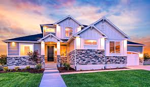 two story home choosing a single story or a two story home design candlelight homes