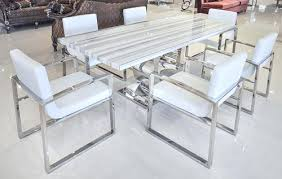 Formal Contemporary Dining Room Sets Dining Table Contemporary U2013 Rhawker Design