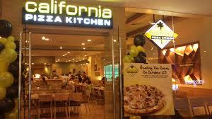 california pizza kitchen easton