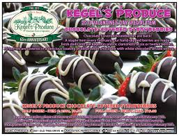where to buy chocolate dipped strawberries 2013 chocolate covered strawberry sale kegel s produce