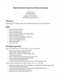 flight attendant resume template modern cv upcvup intended for