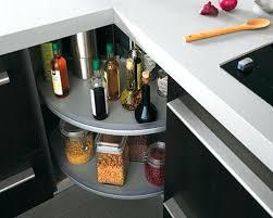 tiroir angle cuisine rangement d angle cuisine rangement d angle cuisine meuble cuisine