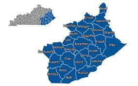National Broadband Map Southeast Kentucky Economic Development