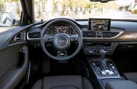2000 Audi A6 Interior 2015 Audi A6 Uk Prices And Specification Details Carwow