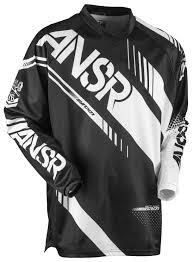 answer motocross gear answer syncron jersey revzilla