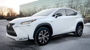 lexus nx 2016 2016 lexus nx 200t f sport wr tv walkaround youtube