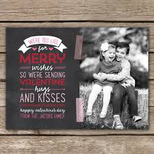 custom valentines day cards items similar to missed christmas custom digital photo