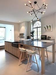 plan de travail cuisine chene massif cuisine chene clair plan travail noir cuisine massif plan travail