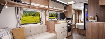 luxury caravan vip coachman